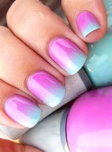 Best summer gel nails ideas on