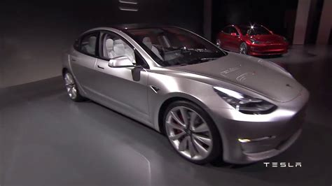 26+ Doug Demuro Tesla 3 Background