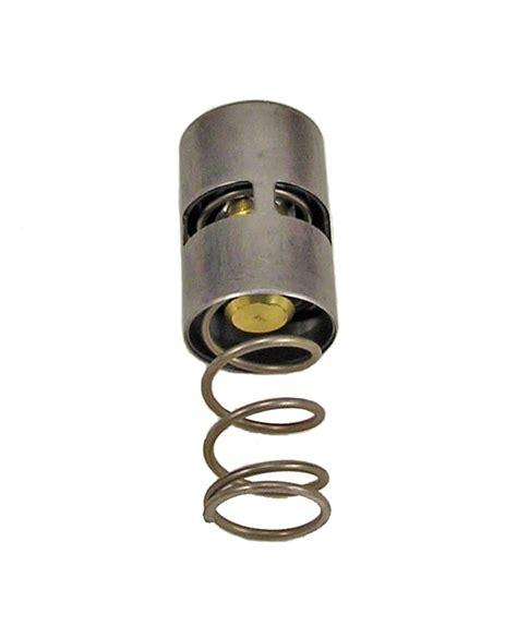 porsche   turbo   oil cooler thermostat