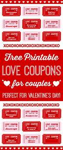free printable love coupons for couples on valentine39s day With sex coupon template
