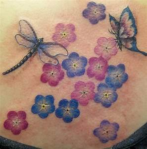 Colorful Dragonfly Tattoo Designs | Tattoo Love