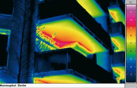 Waermebruecken Die Groessten Schwachstellen Am Haus by Checkliste Thermografie Energie Fachberater