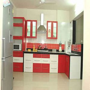 Modular Kitchen Designing in New Area, Chennai V Raja