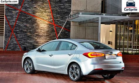 kia cerato  prices  specifications  egypt car