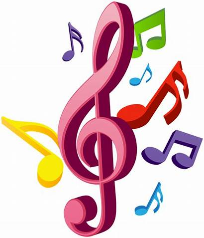 Clipart Songs Clip Musical Note Song Royalty
