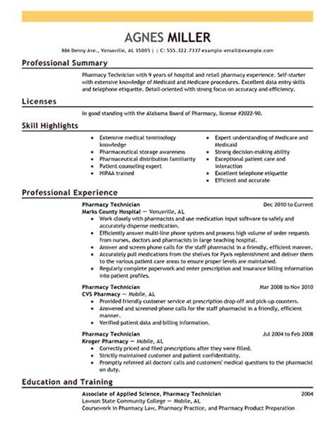Best Pharmacy Technician Resume Example  Livecareer. Account Manager Resume Sample. Preschool Teacher Resume Sample. College Senior Resume Examples. Effective Resume Samples. Reference In Resume Sample. Mechanical Experience Resume. Example Of Nursing Resume. Office Job Resume