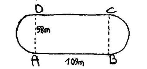 comment calculer la surface d une chambre longueur d une piste forum de maths 397061