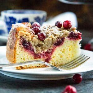 cranberry coffee cake keviniscookingcom