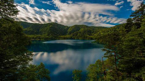 nature images hd lake biwa japan hd wallpapers