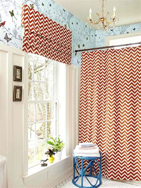 declutter in less time fabric shower curtains declutter