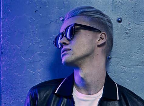 Mikolas Josef Veröffentlicht Neue Single