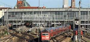 Mvg Fahrplanauskunft München : bahn m nchen das offizielle stadtportal ~ Orissabook.com Haus und Dekorationen