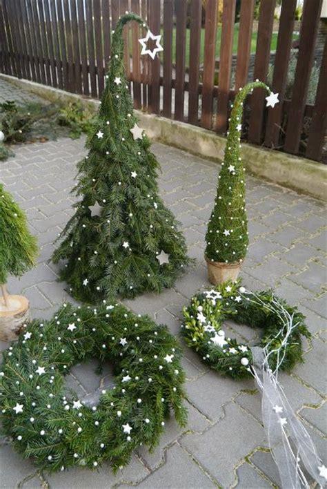 Weihnachtsdeko Für Den Garten Basteln by Domov Gardens Beautiful And