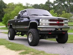 Judd690 1997 Chevrolet Silverado 1500 Regular Cab Specs