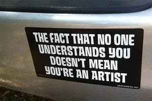 40, Funny, And, Witty, Bumper, Stickers, That, Will, Make, You