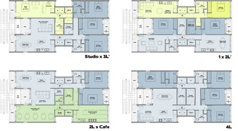 how to get floor plans gallery of hotlinks duplex house for make it right
