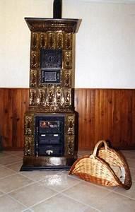 Poele A Bois Suedois : poele bois alsacien ~ Dailycaller-alerts.com Idées de Décoration