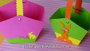 Objet En Carton Facile A Faire : deco de paques a fabriquer ~ Melissatoandfro.com Idées de Décoration