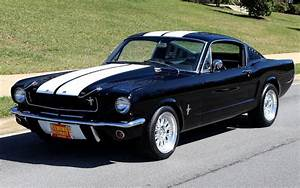 1965 Ford Mustang | 1965 Ford Mustang GT Fastback For Sale To Purchase Or Buy 5.0 V8 | Classic ...
