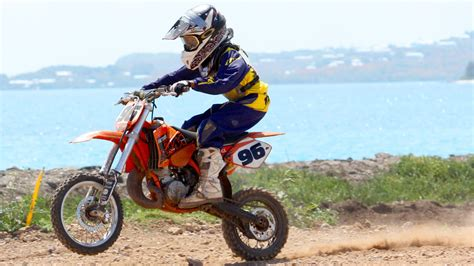 what channel is the motocross race raw 65cc motocross racing ft jyire mitchell 09 11