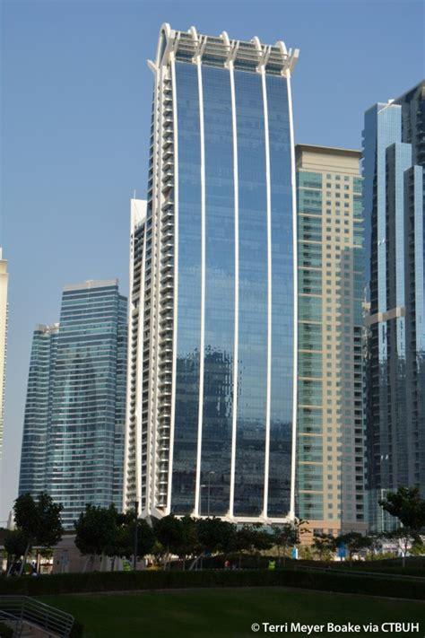 tiffany tower  skyscraper center