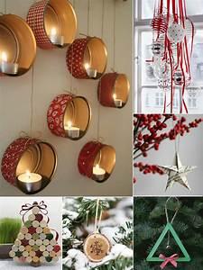 Idees Deco Noel Faire Soi Meme Accueil Design Et Mobilier
