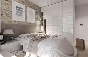 Kleine raume farblich gestalten wandfarbe und mobel for Kleine schlafzimmer gestalten
