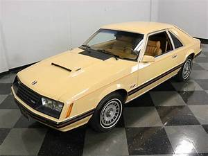 1979 Mustang - Muscle Car Facts