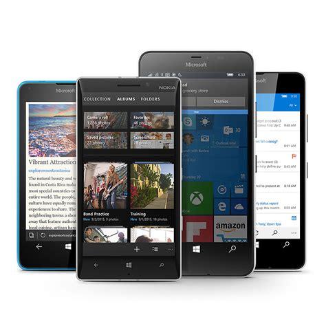 aktualizace windows 10 mobile pro š 237 zař 237 zen 237 je tu
