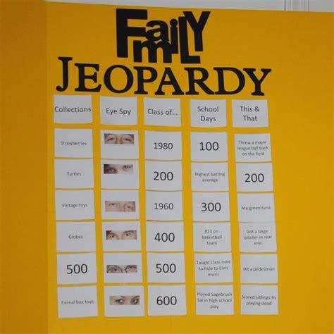 rosalind revival family jeopardy tutorial family