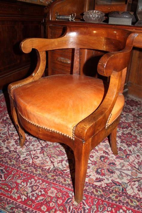 fauteuil de bureau toulouse fauteuil de bureau epoque restauration toulouse 31