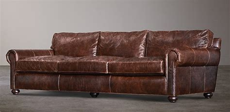 restoration hardware lancaster sleeper sofa seating collections rh