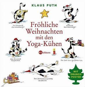 Weihnachten Mit Den Griswolds : fr hliche weihnachten mit den yoga k hen von klaus puth ~ A.2002-acura-tl-radio.info Haus und Dekorationen