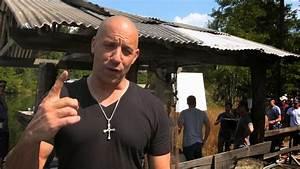 Vin Diesel Fast And Furious : fast and furious 7 trailer ~ Medecine-chirurgie-esthetiques.com Avis de Voitures