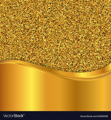 Gold High Resolution Backgrounds by Gold Glitter Texture Golden Background Royalty Free Vector