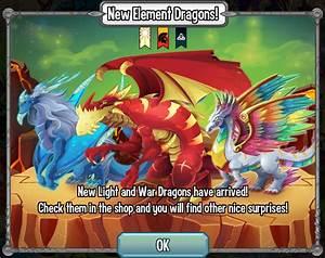 Light and War | Dragon City Wiki | FANDOM powered by Wikia