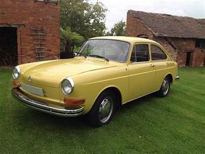 Other Cars  Cars For Sale Vw 1600 Fastback 1973