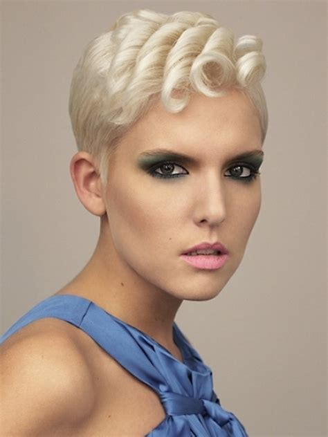 Homecoming Hairstyles For Pixie Cuts by 100 Best Pixie Cuts The Best Hairstyles For
