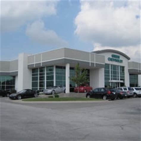 Green Chrysler East Moline Il by Green Chevrolet Chrysler Car Dealers 1703 Ave Of The