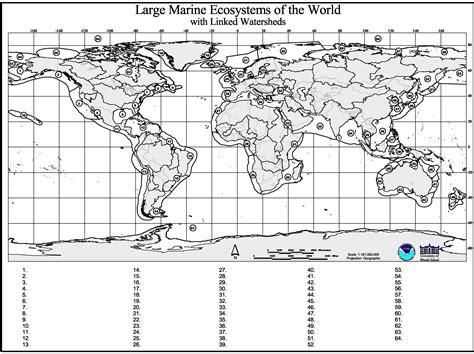 marine geography quiz gcaptain