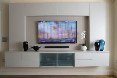 TV Lounge Extension   Transitional   Living Room   london   by Amanda Neilson Interiors