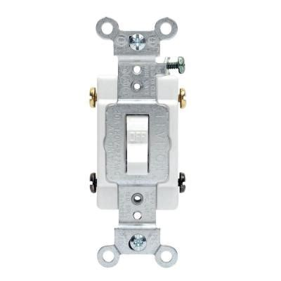 Electrical Timer For House Ventilation Switch High Low