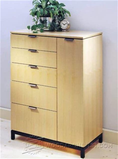 simple wardrobe plans woodarchivist