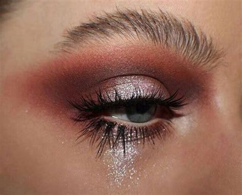 taupe eye shadow   fashionable taupe smokey eyes