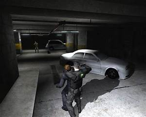 Splinter Cell 1 Compressed PC Game Free Download 285MB ...