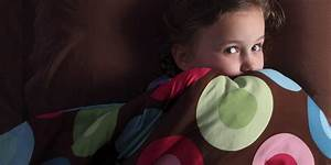 Kids With Frequent Nightmares May Face Higher Delusion ...  Kid