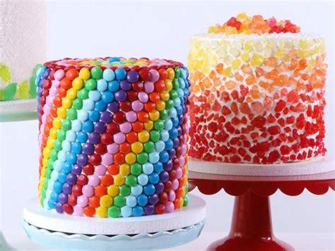 fun cake designs  beginners  tackle easy cake