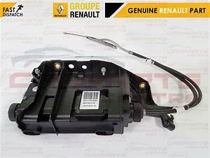 For Renault Scenic Mk2 2003