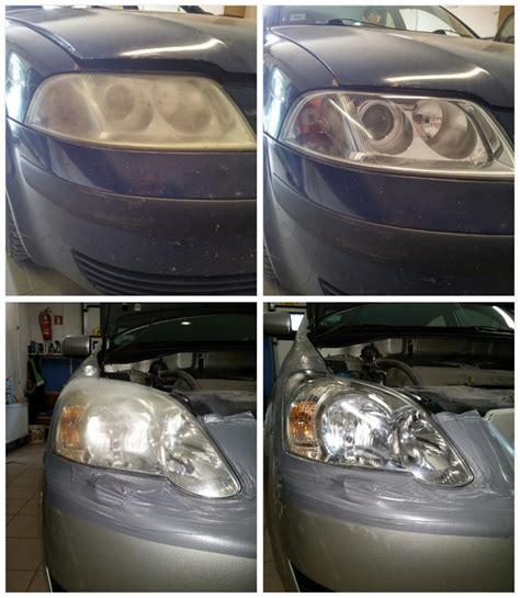 Lukturu pulēšana - Lielākais specializētais auto stiklu ...