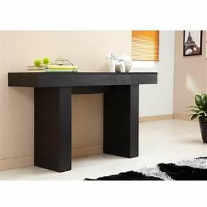 le meuble console d39 entree complete le style de votre With console meuble d entree